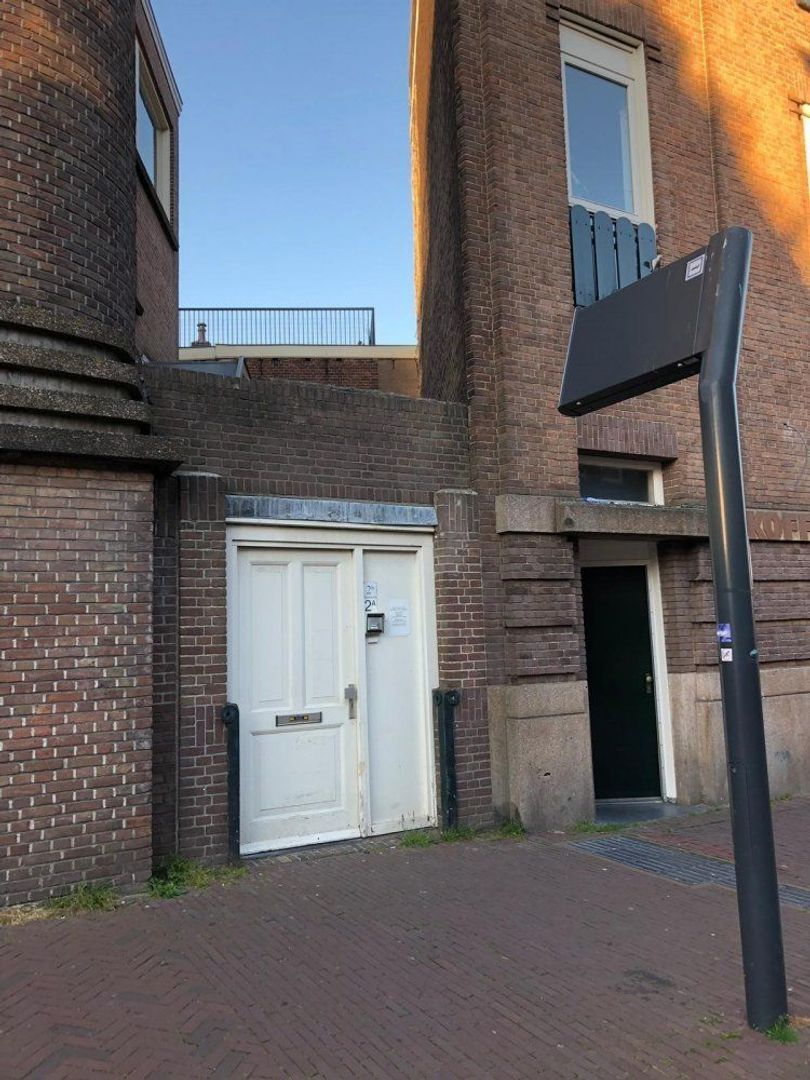 Korevaarstraat, Leiden foto-0