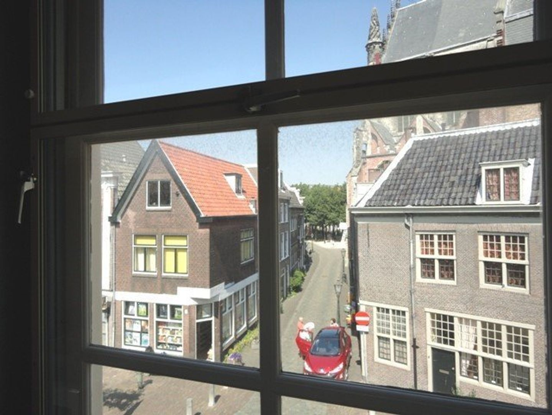 Nieuwstraat, Leiden foto-10