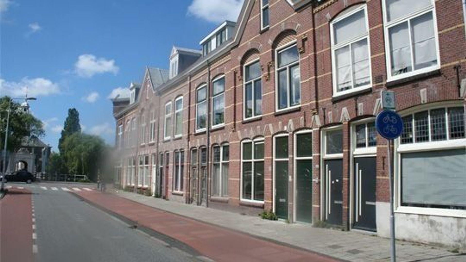 Lage Rijndijk, Leiden foto-0