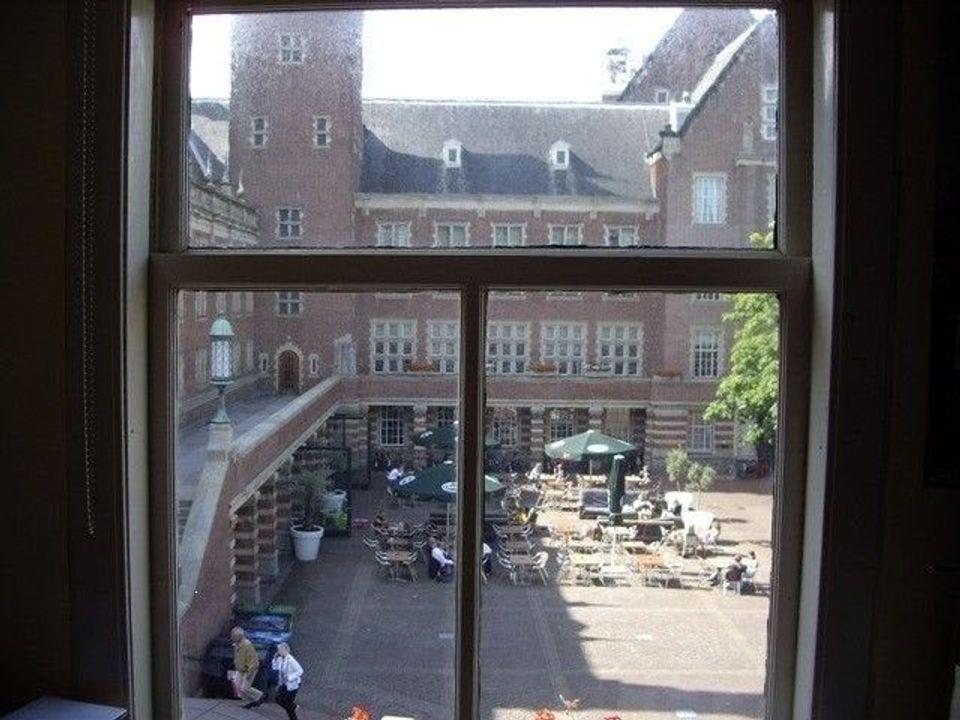 Koornbrugsteeg, Leiden