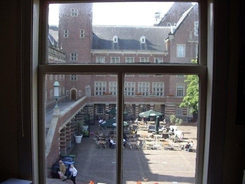 Koornbrugsteeg, Leiden foto-0