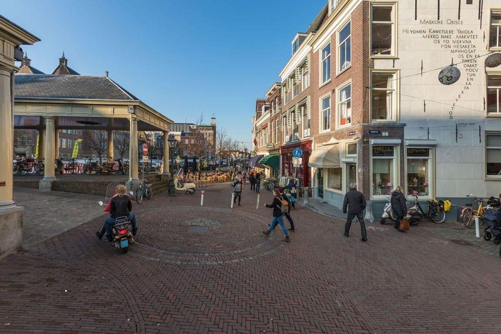 Burgsteeg, Leiden foto-17