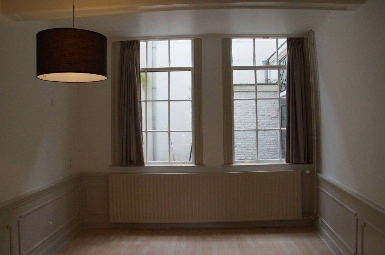 Oude Rijn, Leiden foto-6