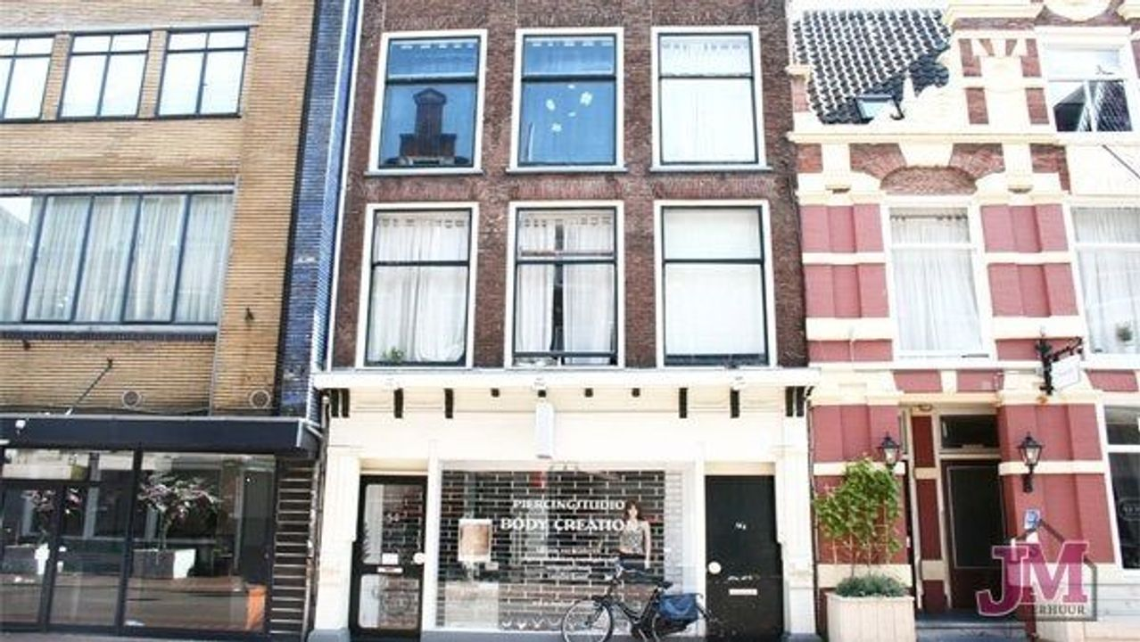 Breestraat, Leiden