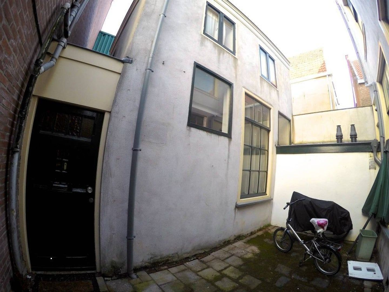 Oude Rijn, Leiden foto-16