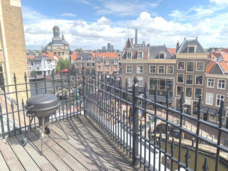 Vismarkt, Leiden foto-28