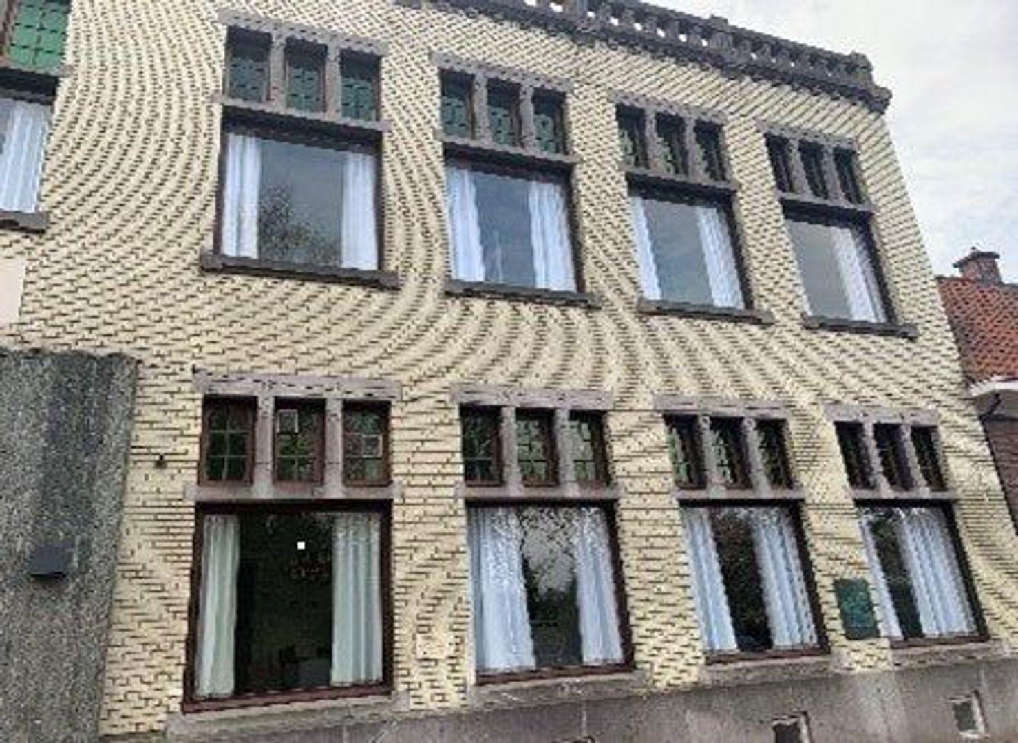 Doezastraat, Leiden foto-2