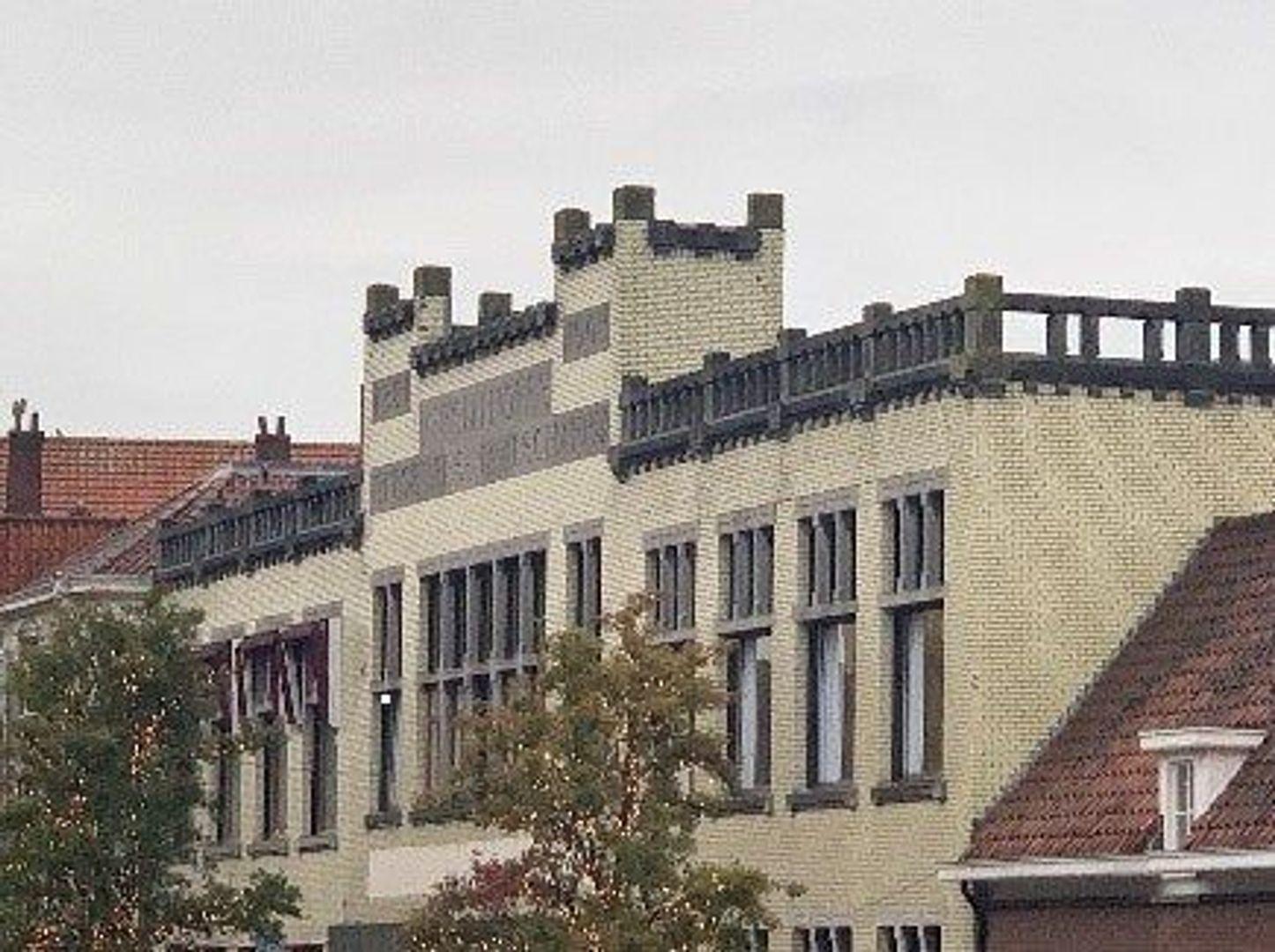 Doezastraat, Leiden foto-3