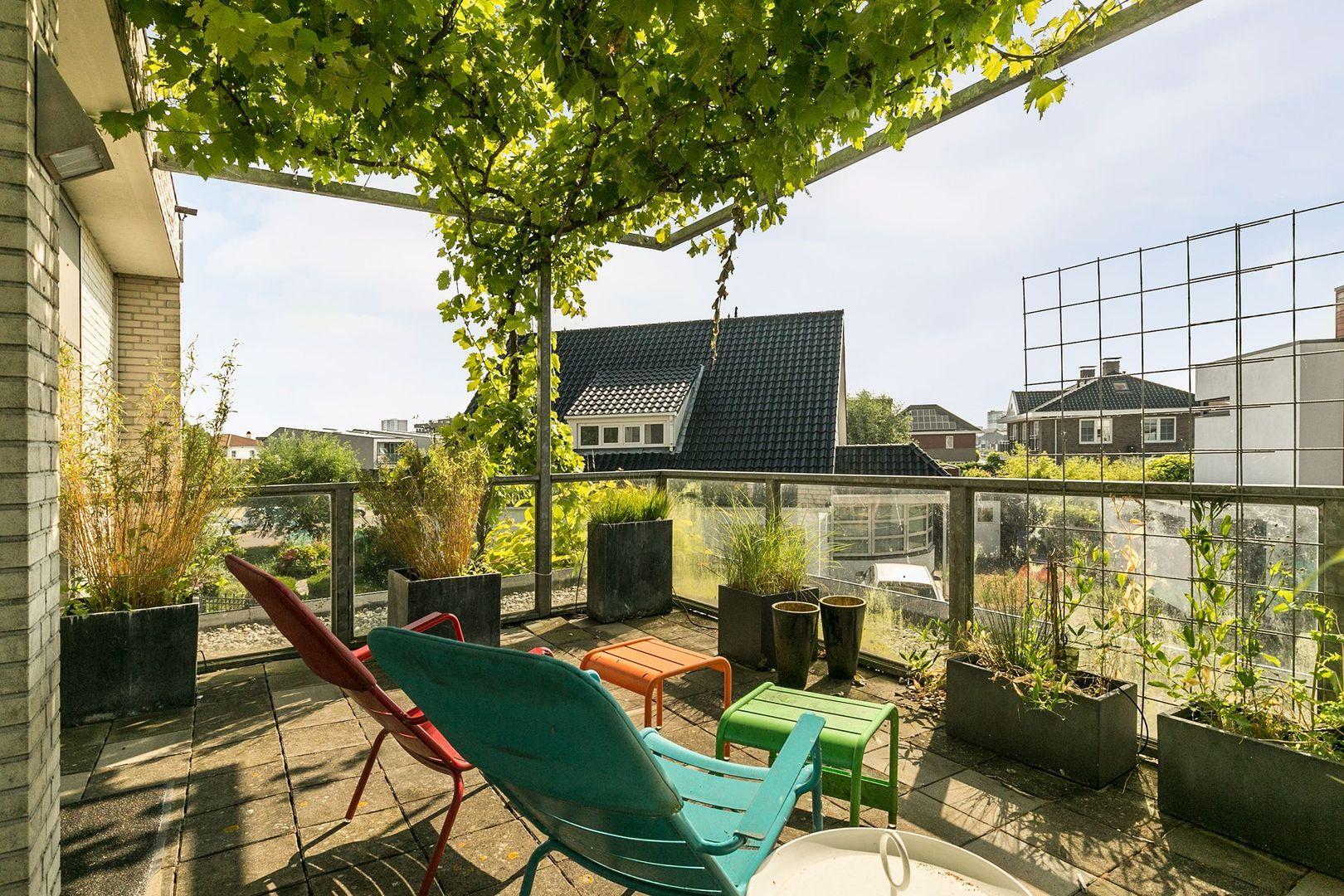 Agata de Bruynkade 1, Rotterdam foto-