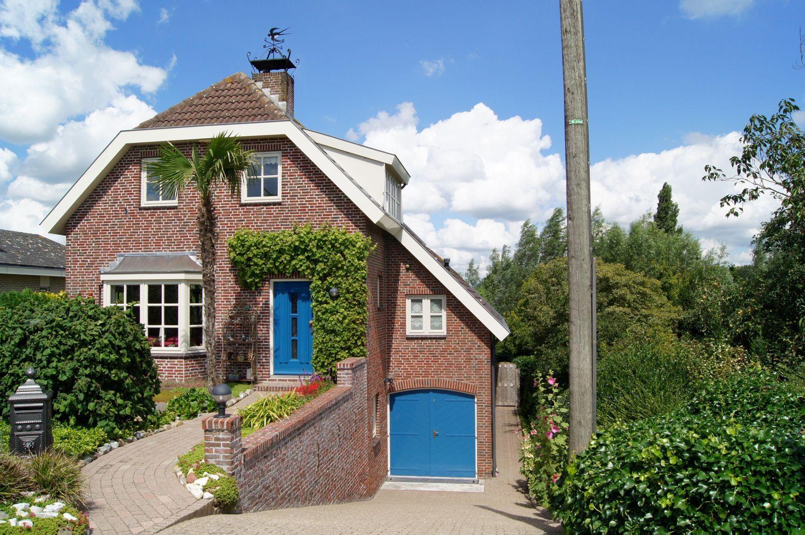 West Ringdijk 45, Moordrecht foto-