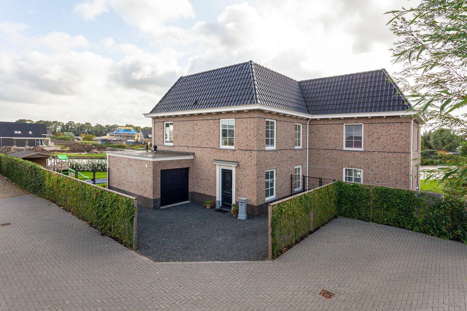 Neeltje Breedveldkade 4, Rotterdam foto-