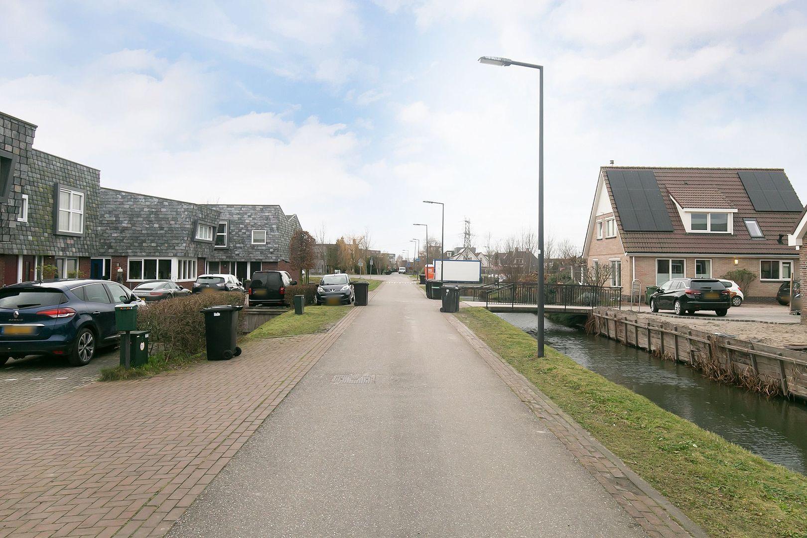Aper Bouwmankade 7, Rotterdam foto-