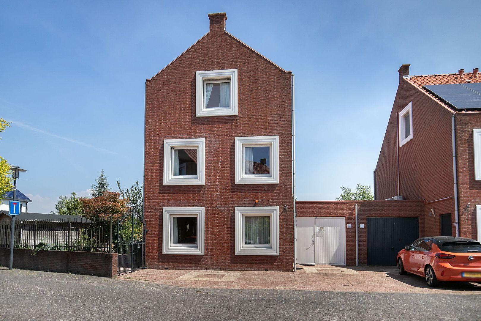 Herman Bielingplein 21, Rotterdam foto-