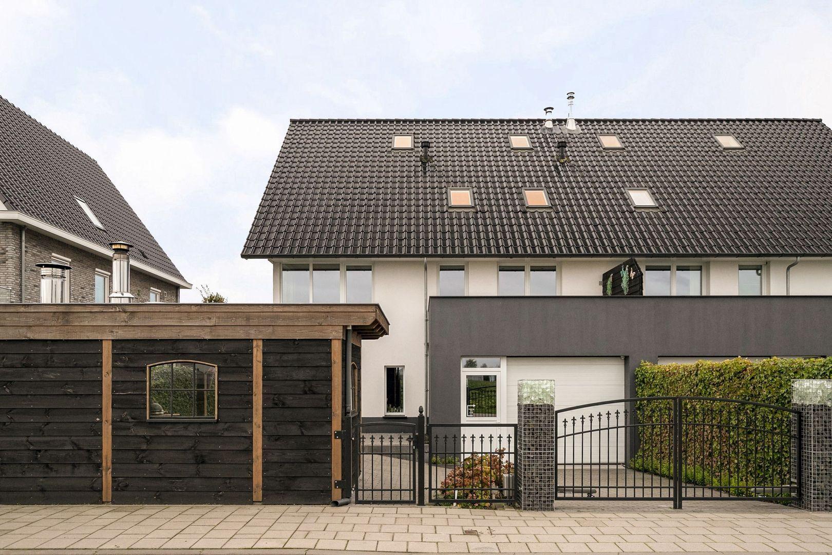 Oranjestraat 69 a, Moerkapelle foto-