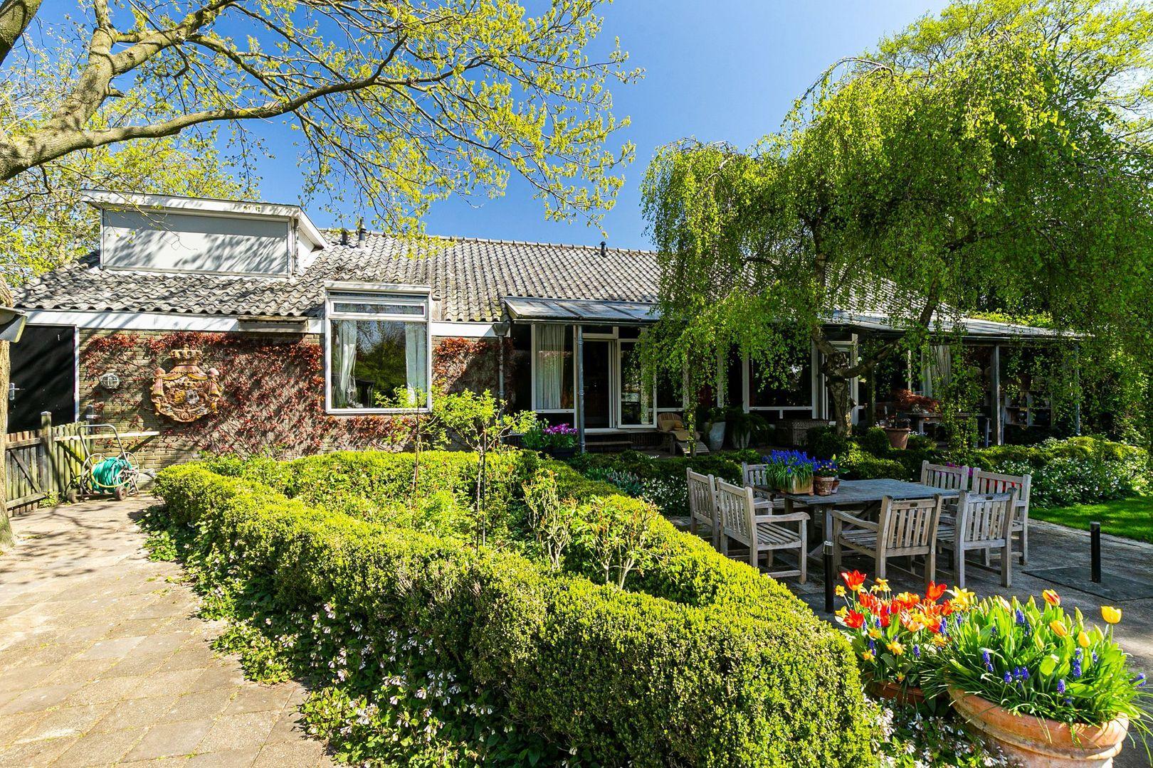 Knibbelweg 68, Zevenhuizen foto-