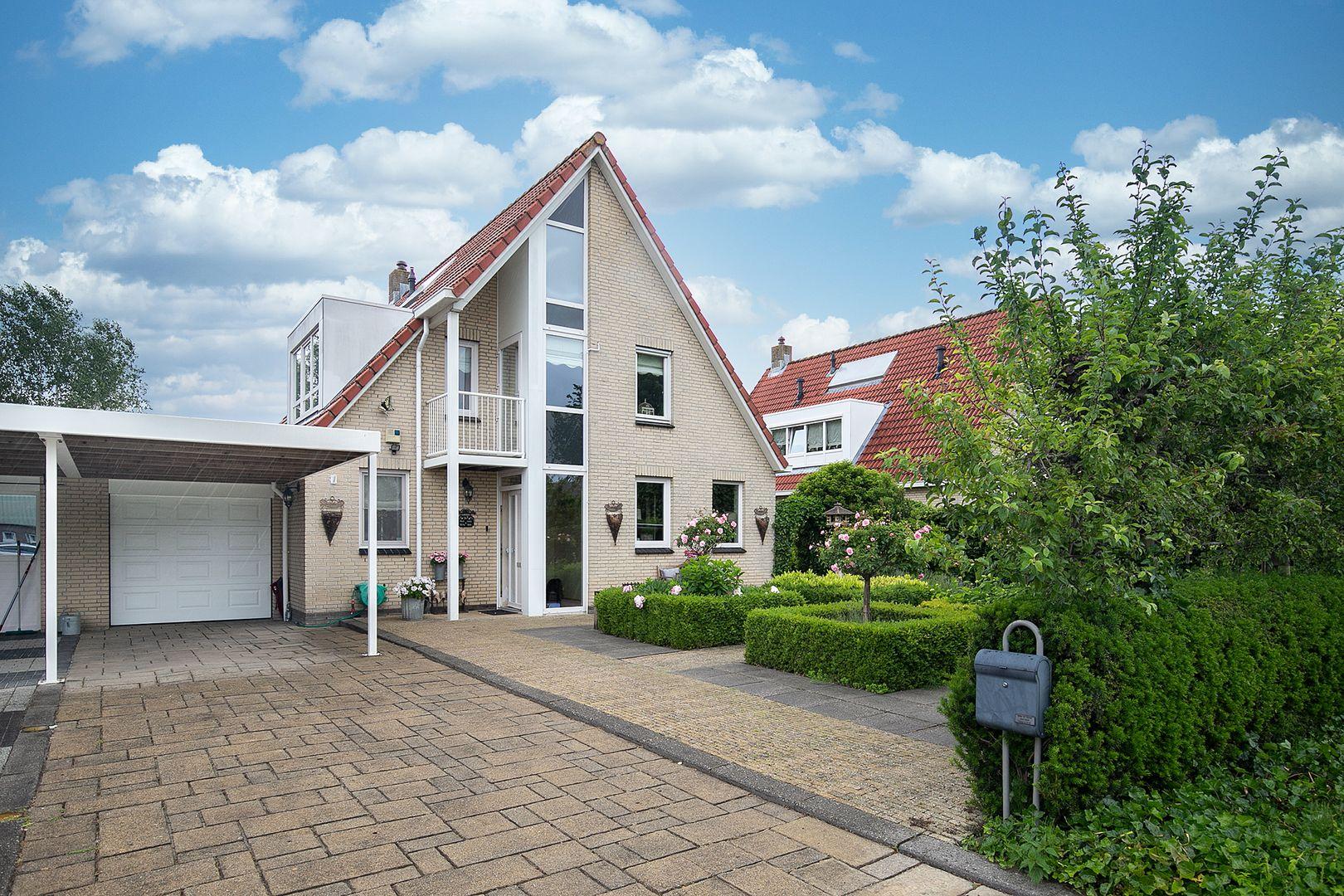 Knibbelweg 14 b, Zevenhuizen foto-