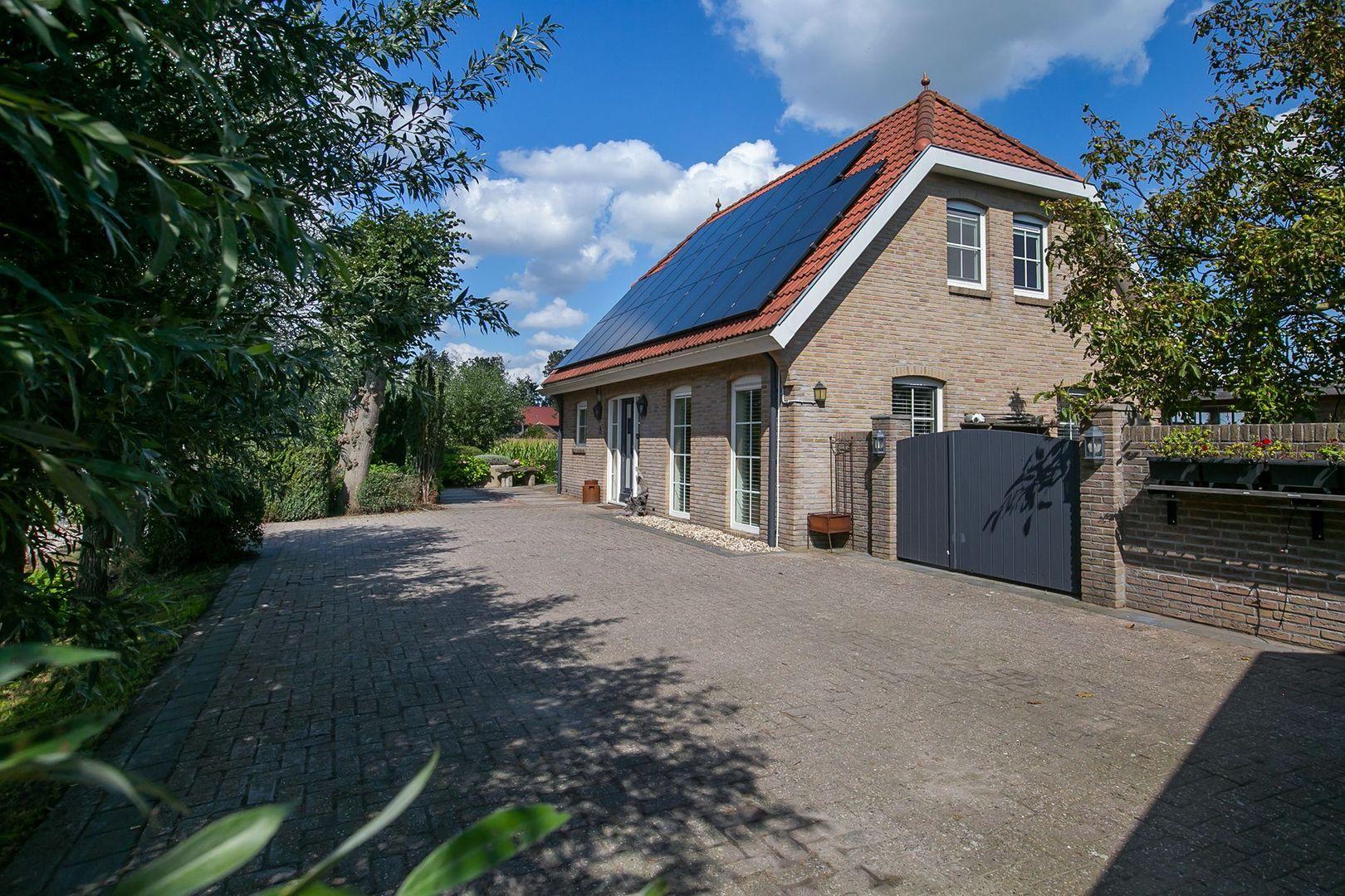 Knibbelweg 79, Zevenhuizen foto-