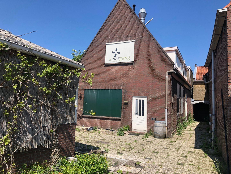 Dorpsstraat 111, Zevenhuizen foto-