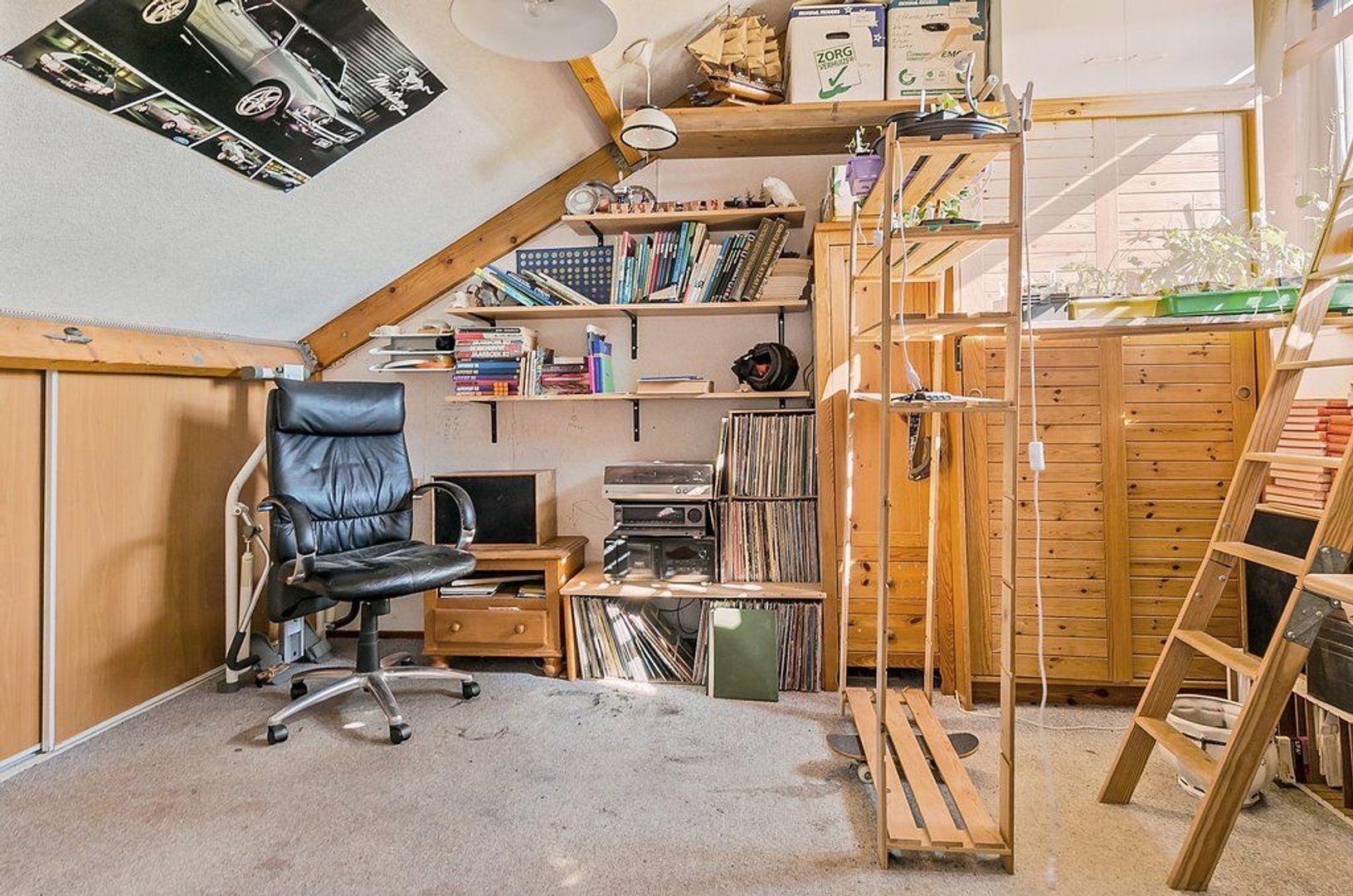 Leeuweriklaan 32, Rijswijk foto-14