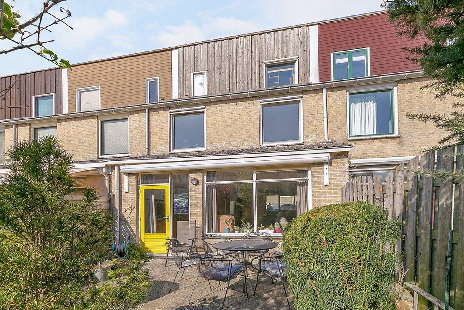 Leeuweriklaan 32, Rijswijk foto-17