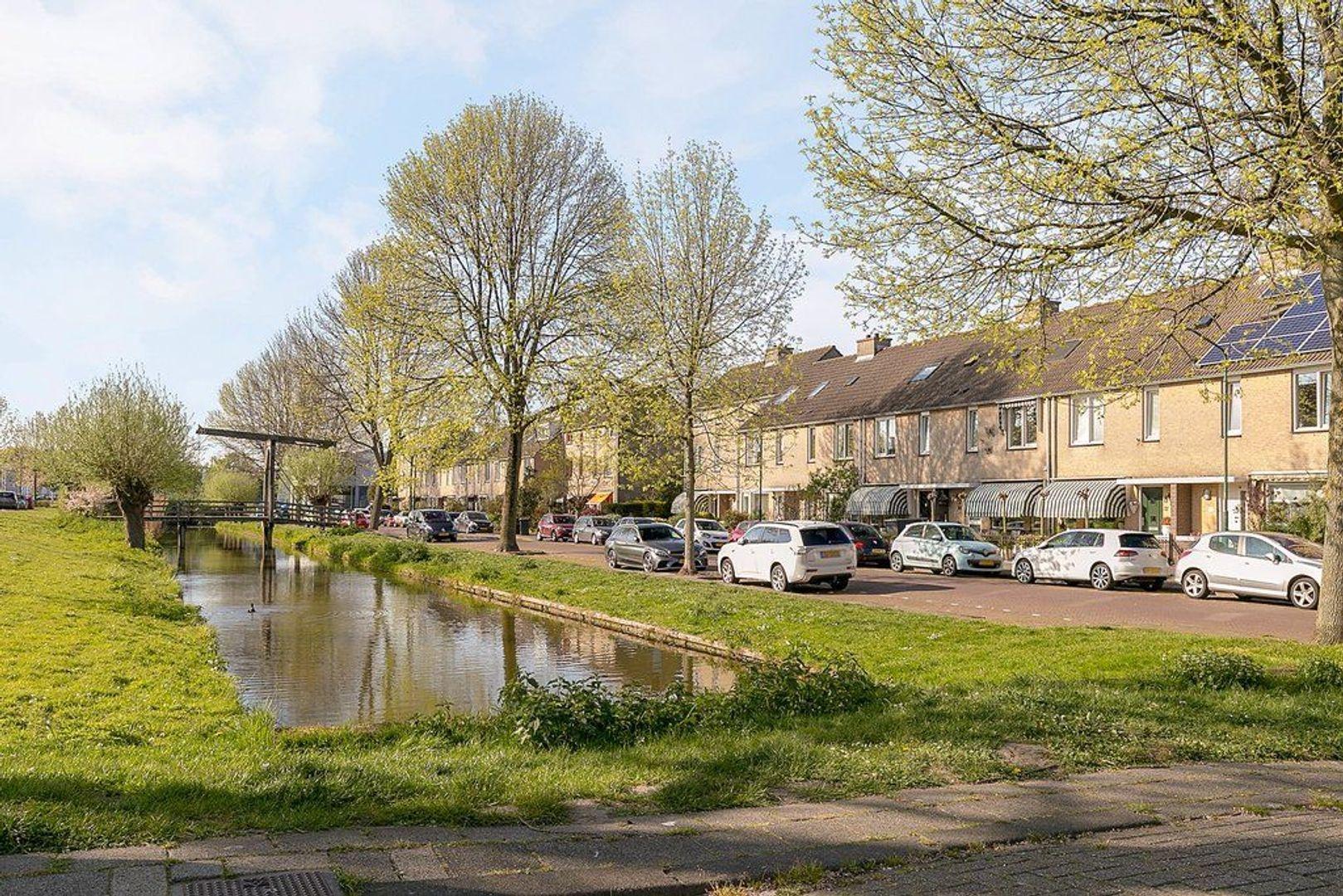 Leeuweriklaan 32, Rijswijk foto-20