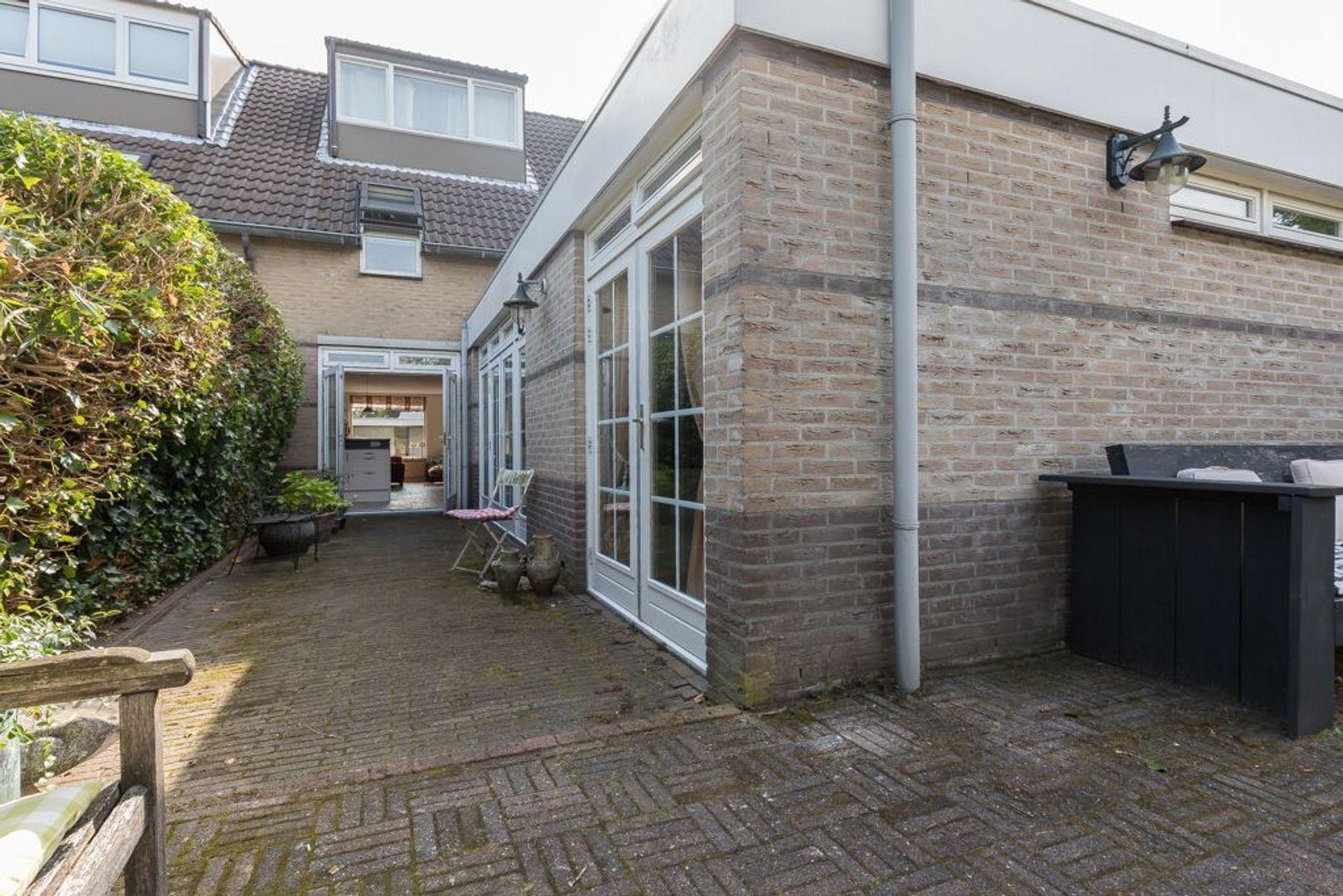 Mokkabruin 27, Zoetermeer foto-18