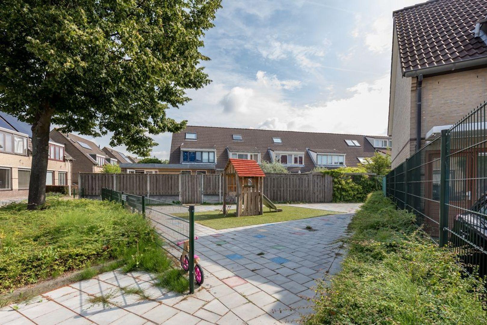 Mokkabruin 27, Zoetermeer foto-39