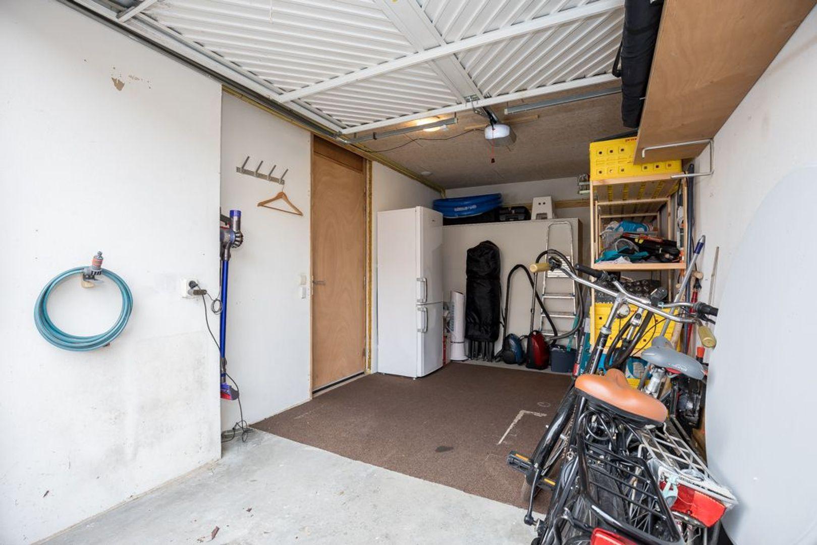 Schuddebeursstraat 140, Zoetermeer foto-27