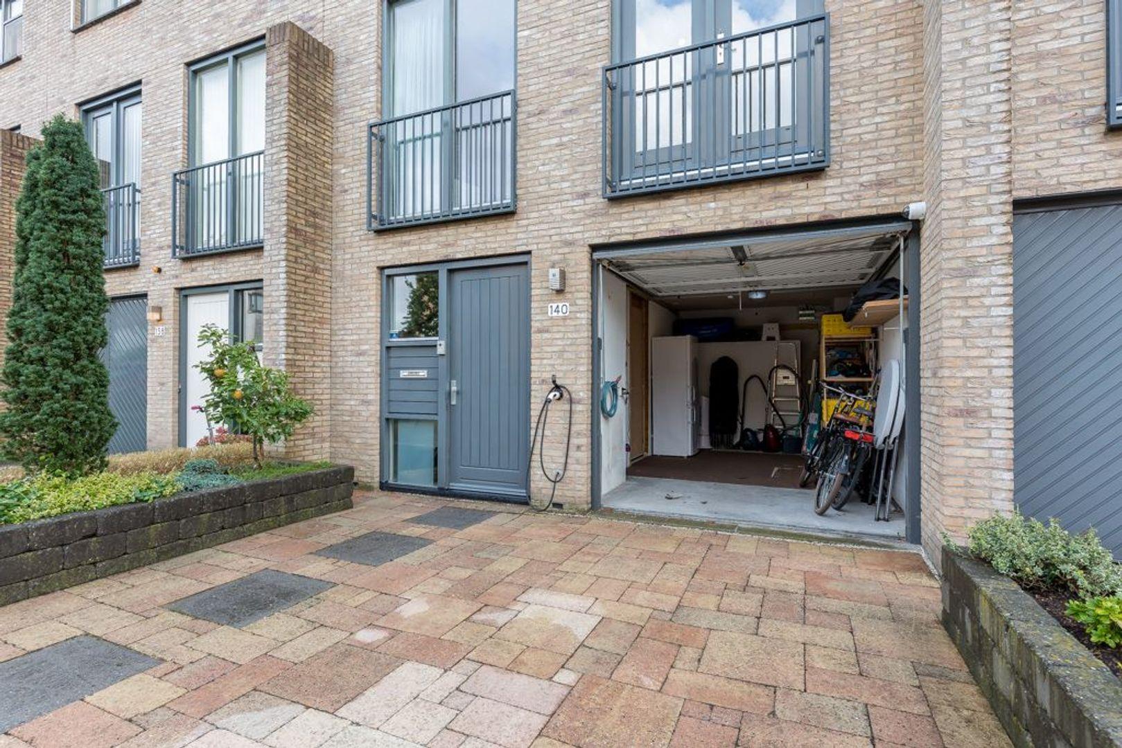 Schuddebeursstraat 140, Zoetermeer foto-29