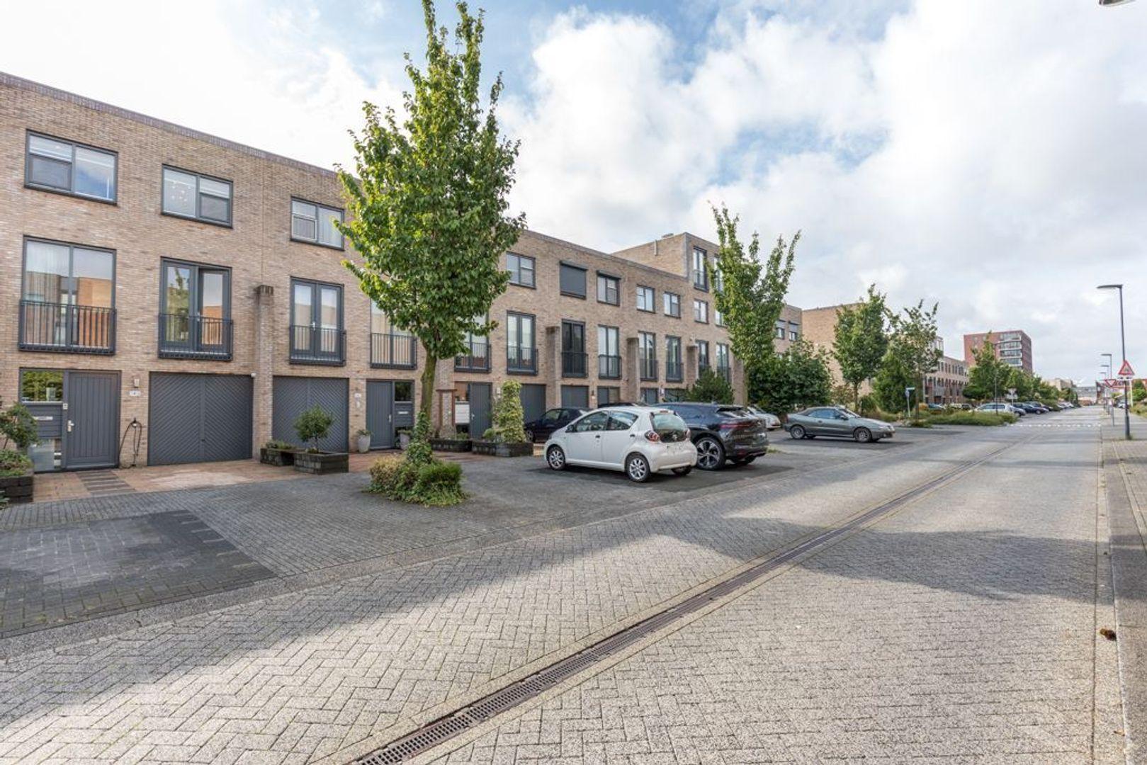 Schuddebeursstraat 140, Zoetermeer foto-0