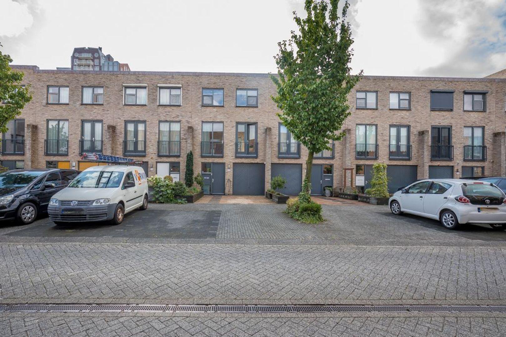 Schuddebeursstraat 140, Zoetermeer foto-8