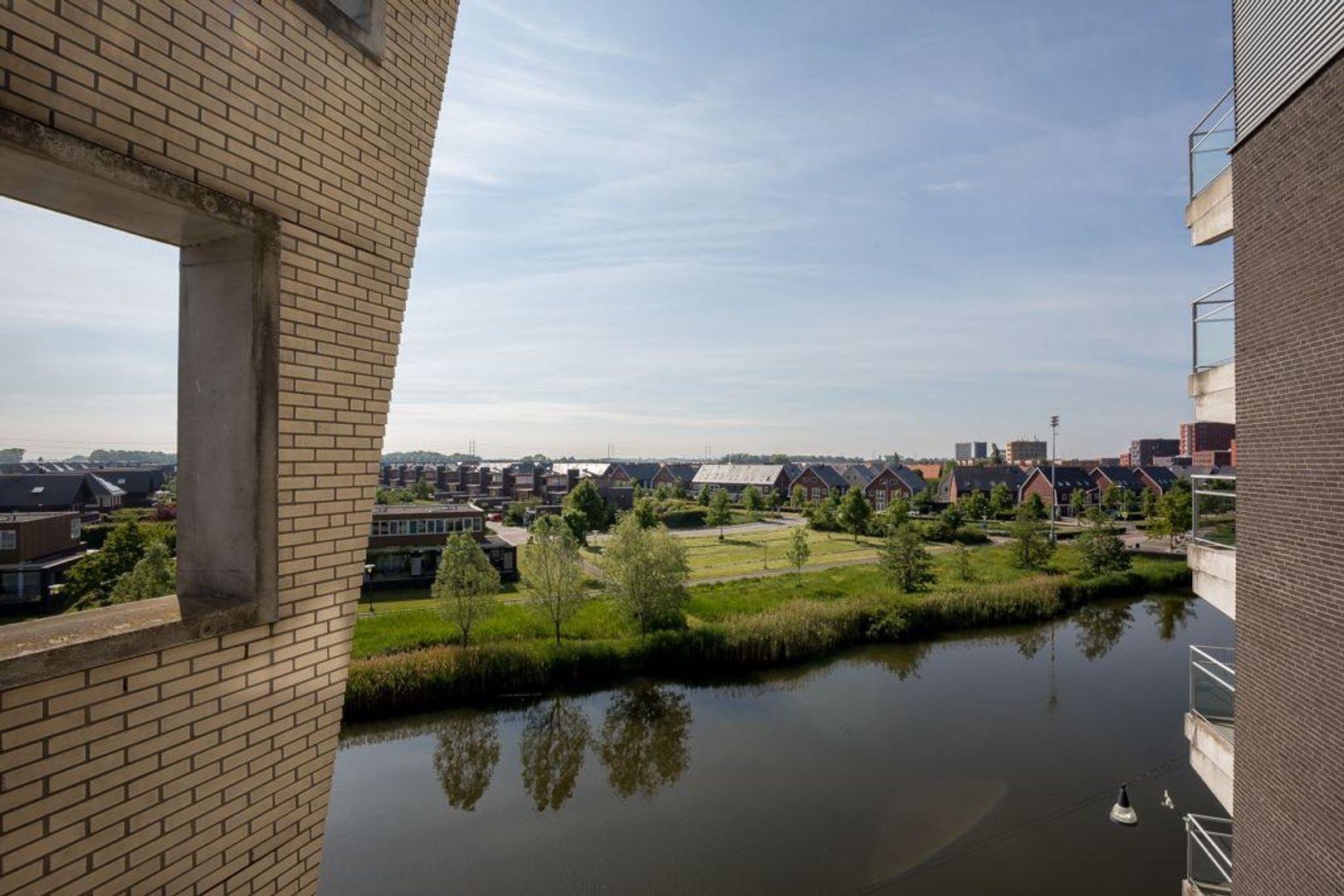 Poortugaalstraat 126, Zoetermeer foto-39