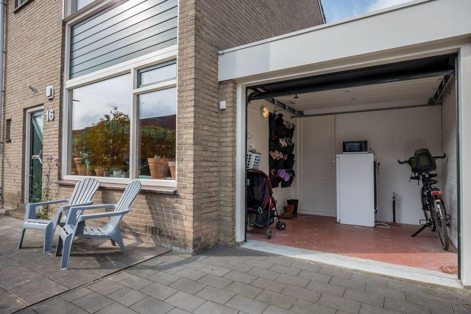 Prins Clausstraat 16, Benthuizen foto-64
