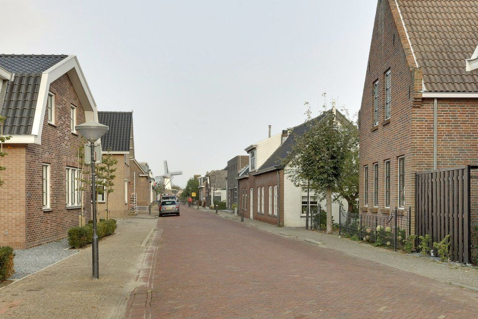Dorpsstraat 66, Benthuizen foto-7
