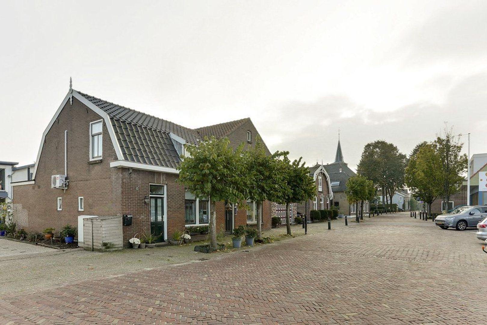 Dorpsstraat 66, Benthuizen foto-6
