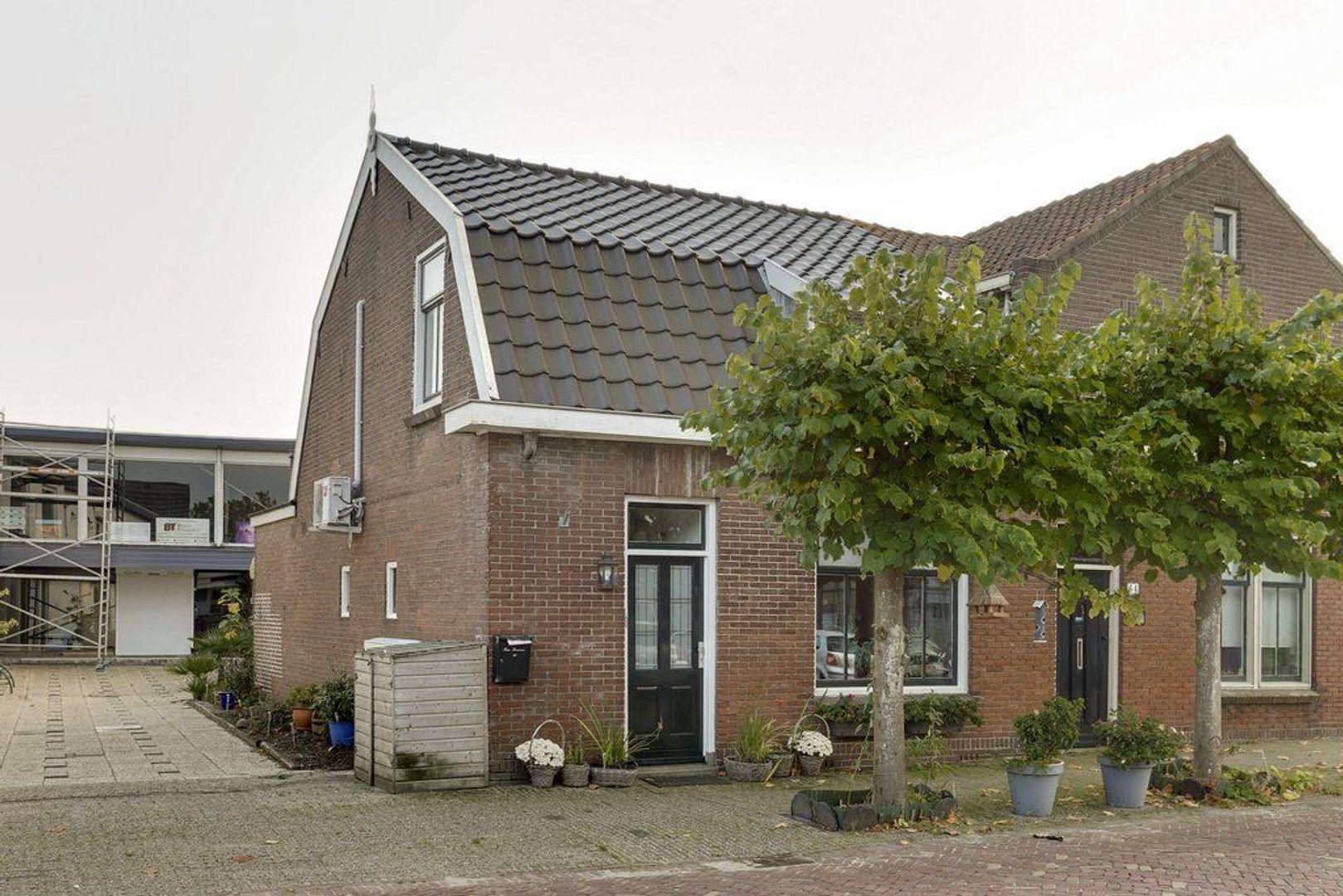 Dorpsstraat 66, Benthuizen foto-0