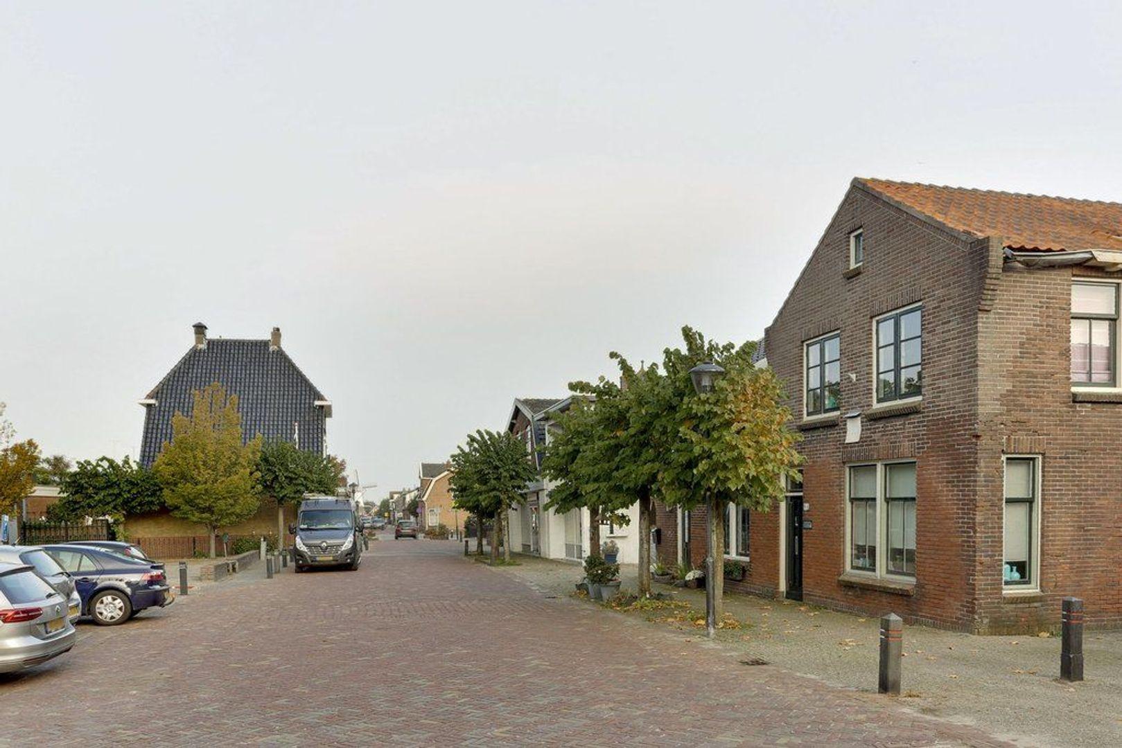 Dorpsstraat 66, Benthuizen foto-8