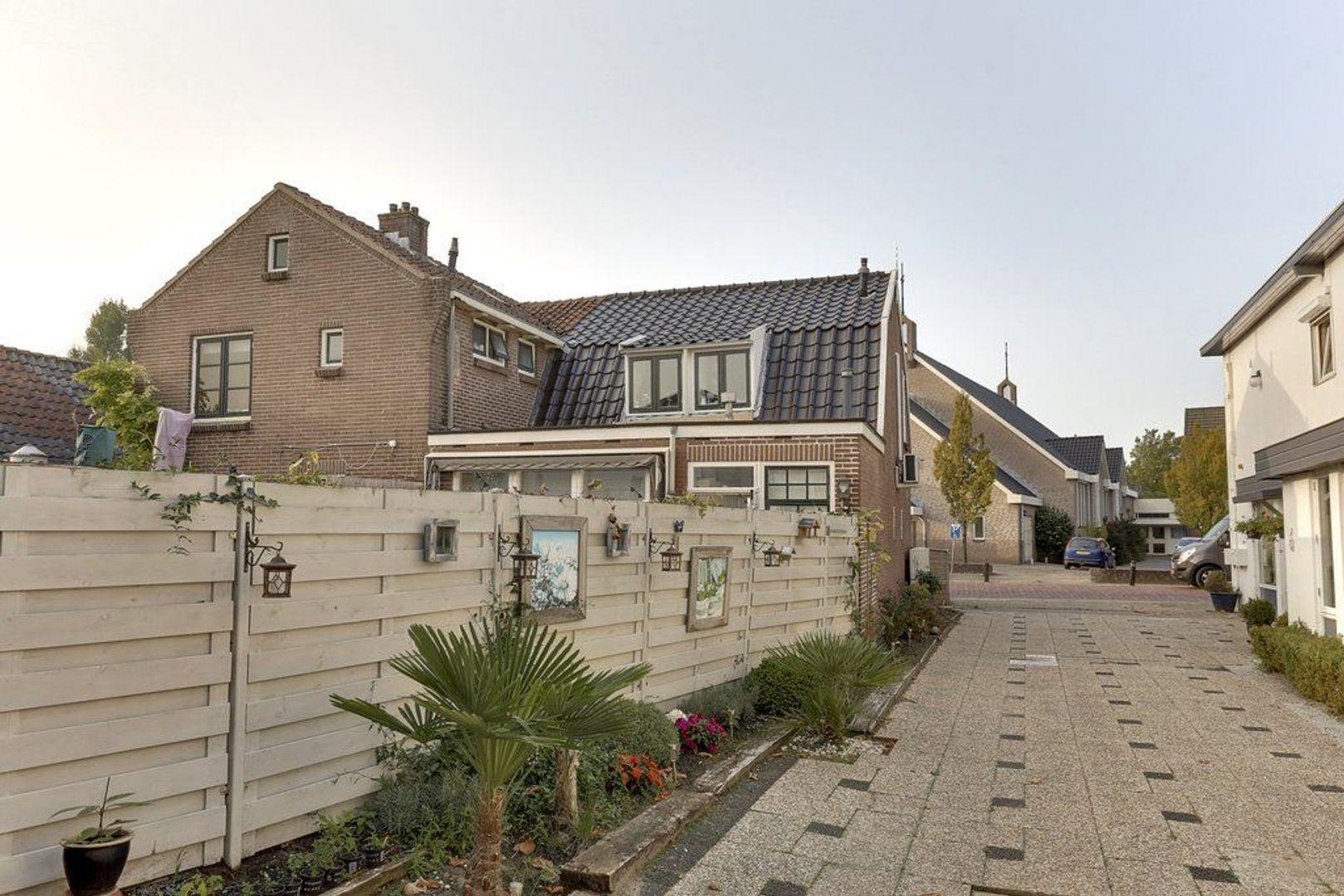 Dorpsstraat 66, Benthuizen foto-9