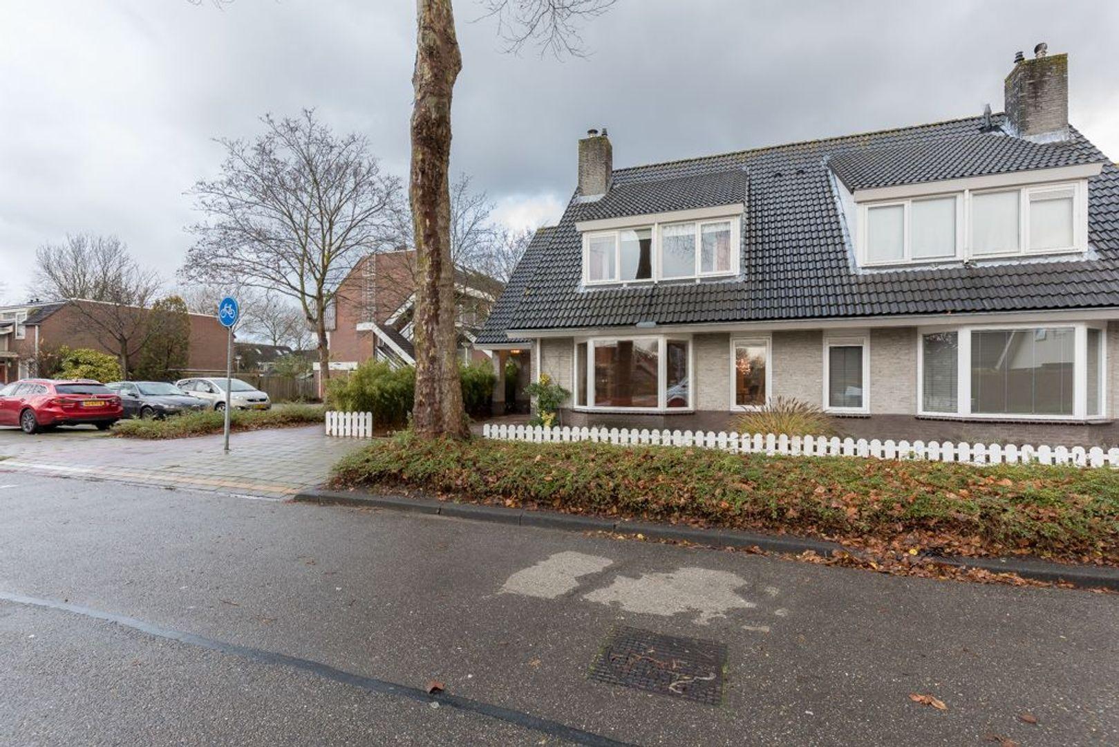 Rietvoornsloot 23, Zoetermeer foto-5