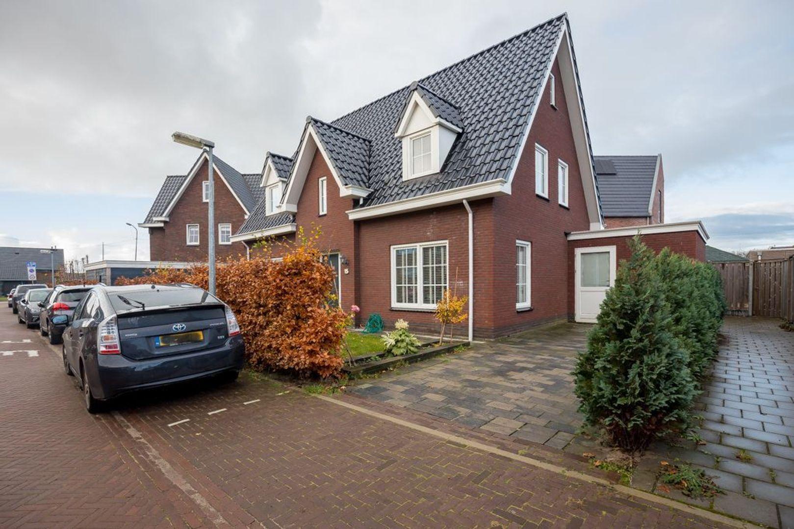 Abdis Eustachiastraat 15, Den Haag foto-2