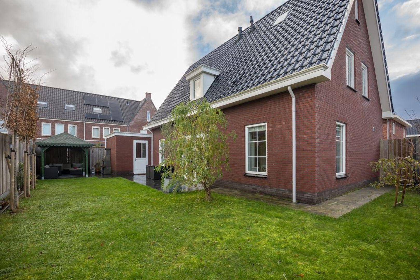 Abdis Eustachiastraat 15, Den Haag foto-57