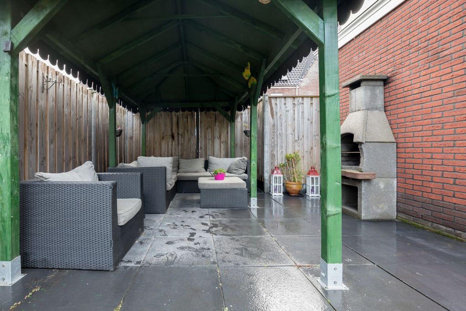 Abdis Eustachiastraat 15, Den Haag foto-60