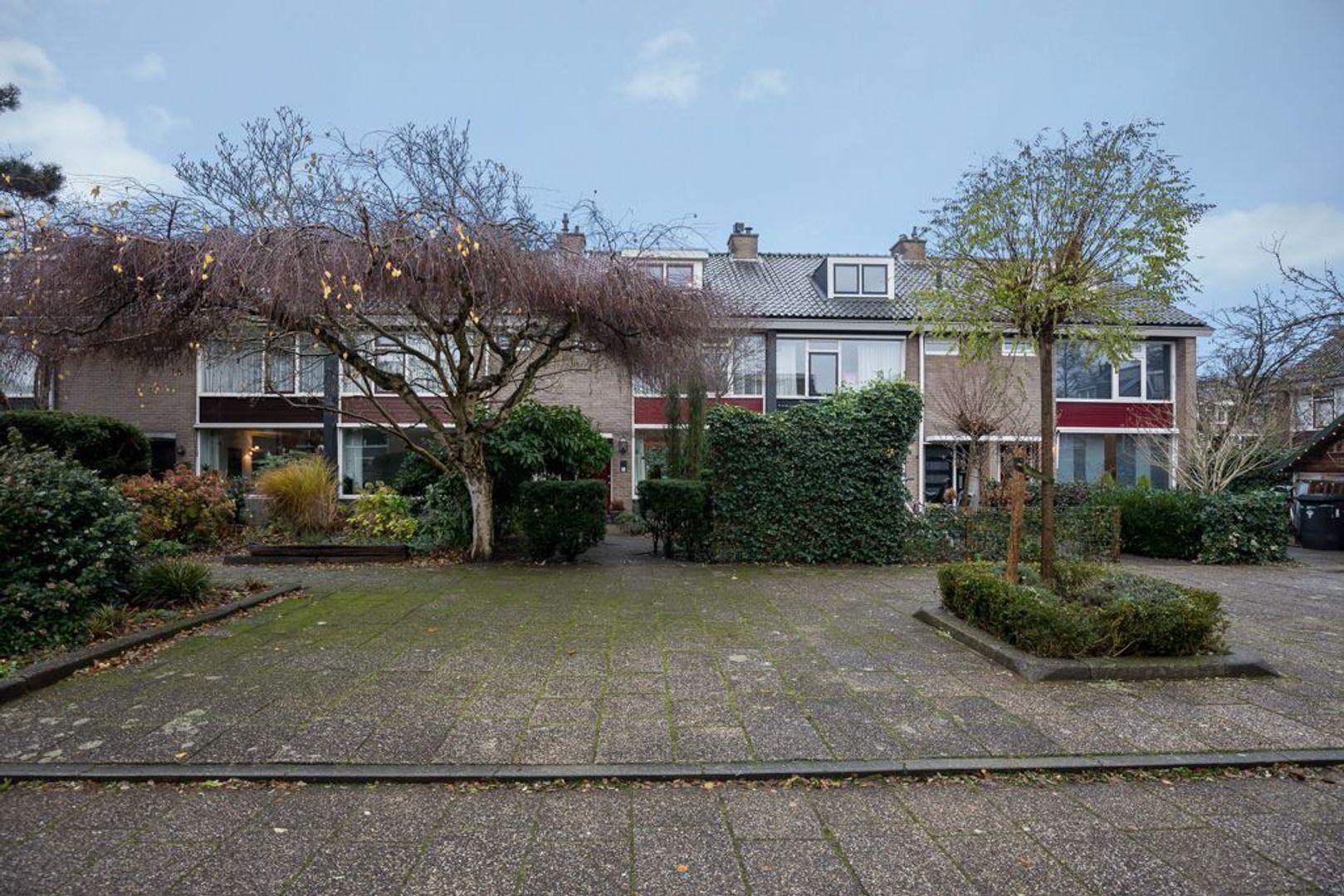 Sophiaplaats 16, Zoetermeer foto-0