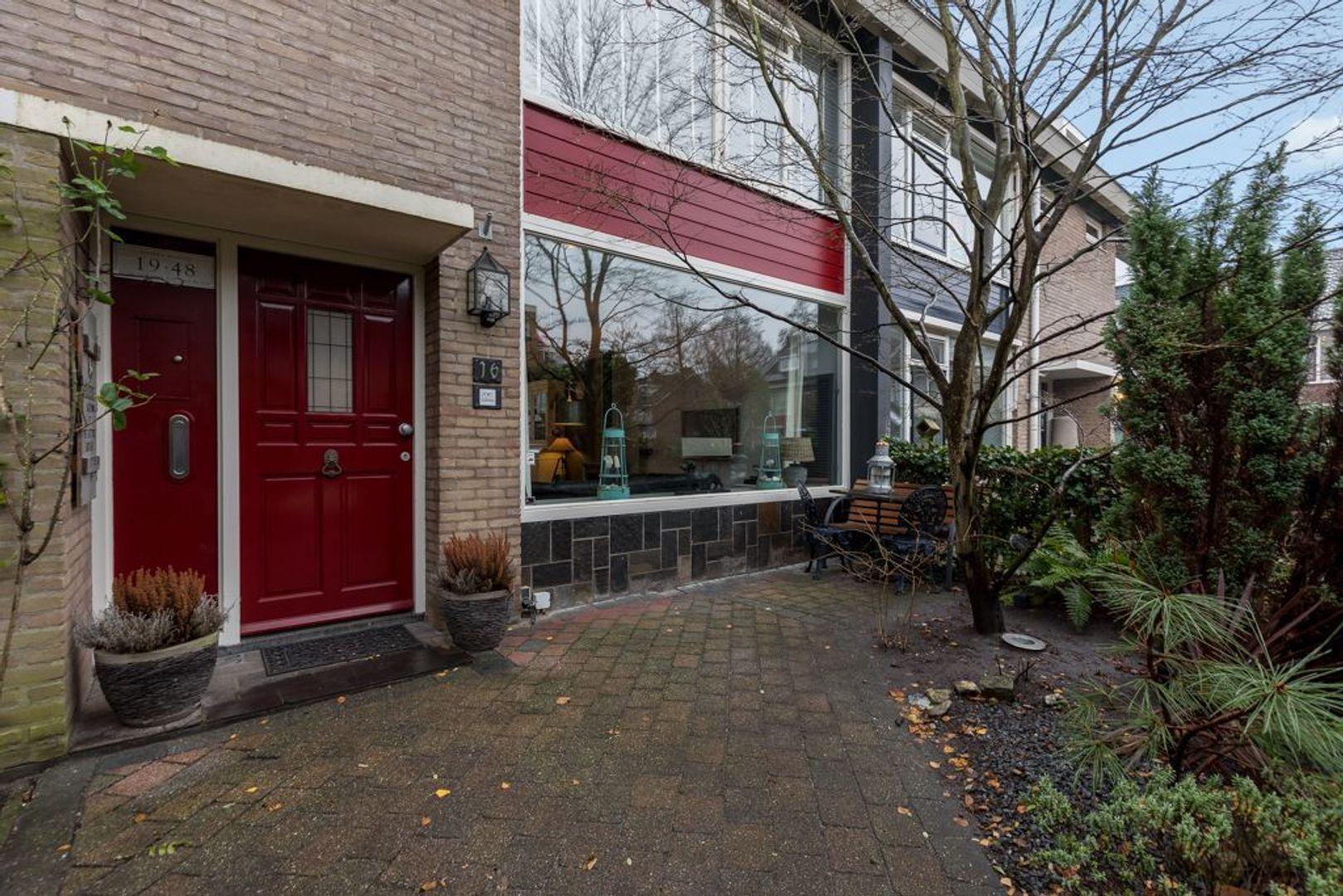 Sophiaplaats 16, Zoetermeer foto-7