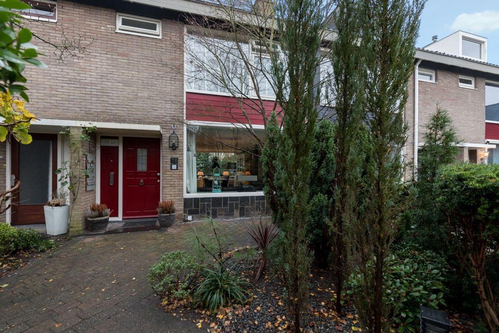 Sophiaplaats 16, Zoetermeer foto-8