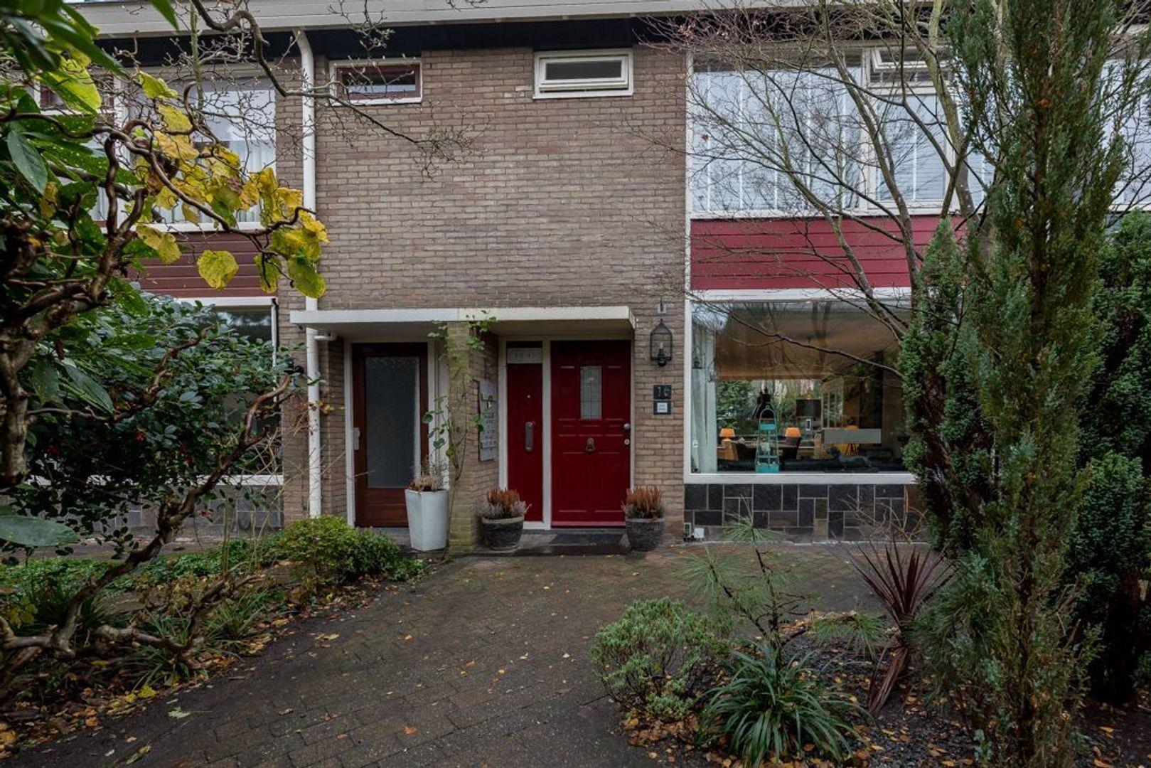 Sophiaplaats 16, Zoetermeer foto-9