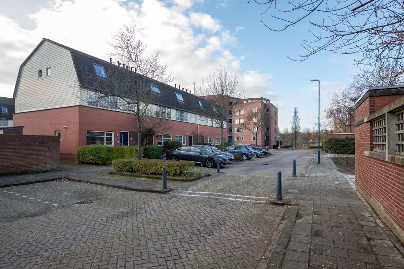 Ebbehout 2, Zoetermeer foto-6