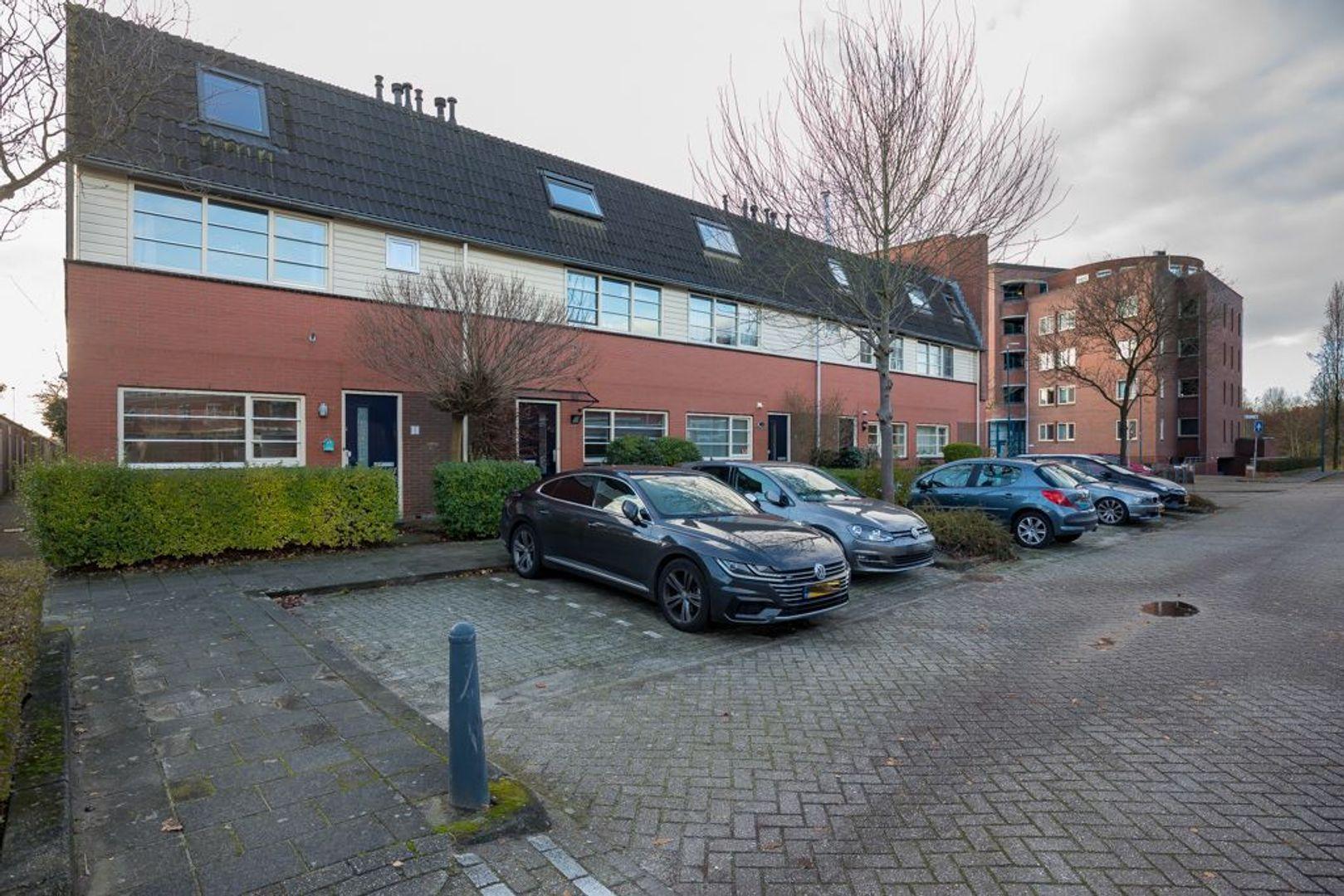 Ebbehout 2, Zoetermeer foto-8