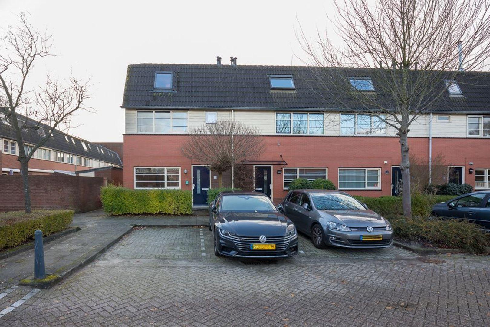 Ebbehout 2, Zoetermeer foto-0