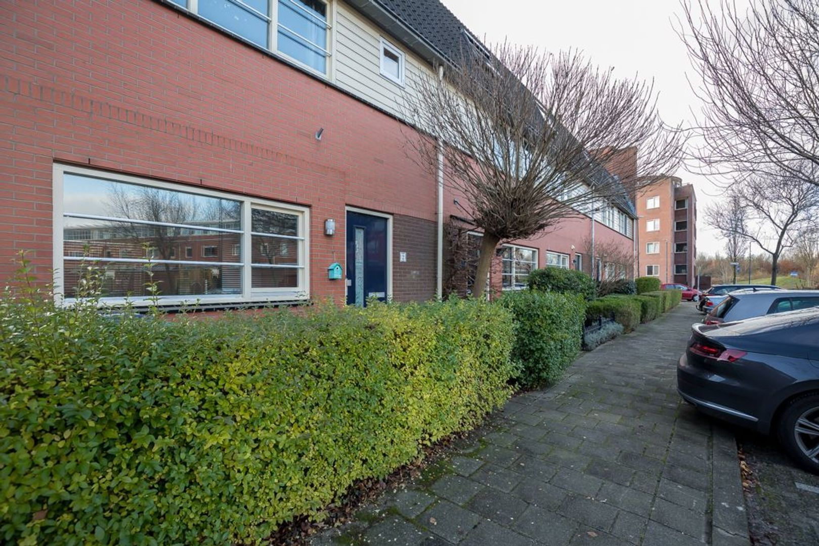 Ebbehout 2, Zoetermeer foto-9